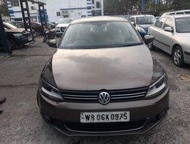 Volkswagen Jetta 2011-2013 2.0L TDI Comfortline 2012 for sale