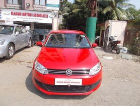 Volkswagen Polo Diesel Comfortline 1.2L 2012 for sale