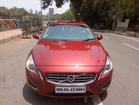 2013 Volvo S60 for sale at low price