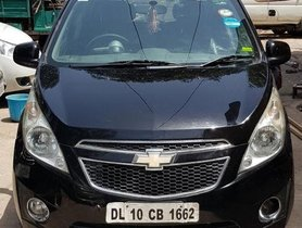 Chevrolet Beat LT 2011 for sale