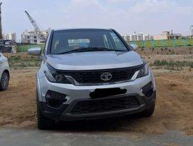 Tata Hexa 2017 for sale