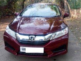 Honda City i-VTEC SV 2016 for sale
