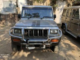 Mahindra Bolero DI BS III, 2006, Diesel MT for sale