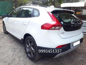 2015 Volvo V40 Cross Country for sale
