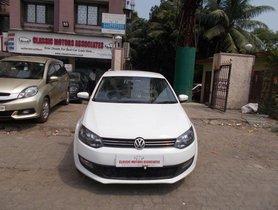 Volkswagen Polo 1.2 MPI Highline 2014 for sale