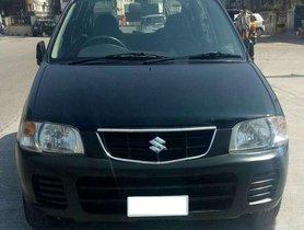 Used Maruti Suzuki Alto 2011 car at low price