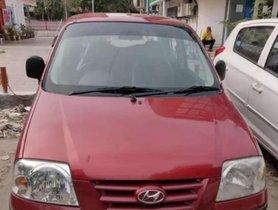 Hyundai Santro Xing, 2012, Petrol for sale
