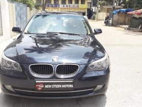 Used BMW 5 Series 2003-2012 530d Highline 2009 for sale