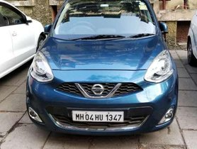 2017 Nissan Micra for sale