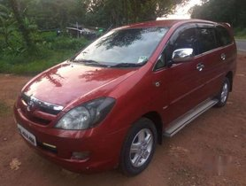 Toyota Innova 2008 for sale