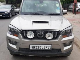 2015 Mahindra Scorpio for sale