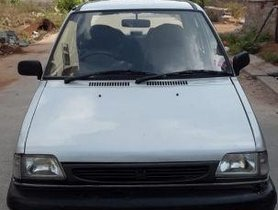 2004 Maruti Suzuki 800 for sale at low price