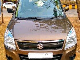 Maruti Suzuki Wagon R 1.0 LXi CNG, 2015, CNG & Hybrids for sale