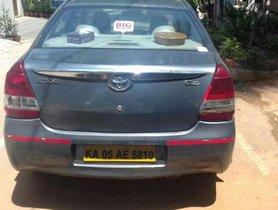 Toyota Etios GD, 2014, Diesel for sale