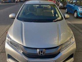 Used Honda City i-VTEC S 2015 for sale