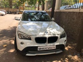 2014 BMW X1 for sale at low price