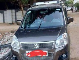 2015 Maruti Suzuki Wagon R for sale