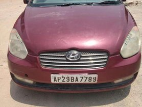 2006 Hyundai Verna for sale at low price