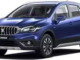 2019 Maruti Suzuki S Cross for sale