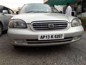 Used Maruti Suzuki Baleno Petrol 2006 for sale