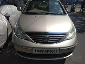 Tata Manza Aura (+), Safire BS-IV, 2010, Petrol for sale