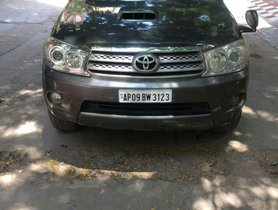 2009 Toyota Fortuner for sale at low price
