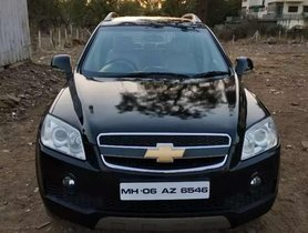 2011 Chevrolet Captiva for sale