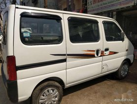 Used Maruti Suzuki Eeco car 2018 for sale at low price