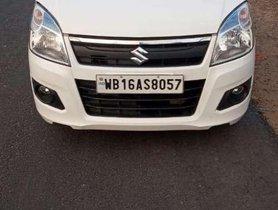 Used Maruti Suzuki Wagon R VXI 2017 for sale