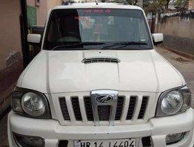 Mahindra Scorpio 2012 for sale