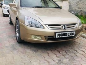 Honda Accord 2.4 AT 2003 for sale