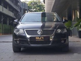 Used Volkswagen Passat car 2010 for sale at low price