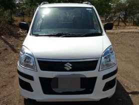 Used Maruti Suzuki Wagon R car 2016 for sale at low price
