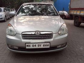 Hyundai Verna Transform 1.5 SX AT CRDi, 2009, Diesel for sale