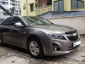 Used 2014 Chevrolet Cruze for sale