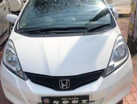 Honda Jazz S MT, 2013, Petrol for sale