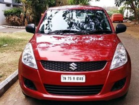 Maruti Suzuki Swift LDI 2014 for sale