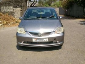 Used Honda City car 2004 for sale at low price