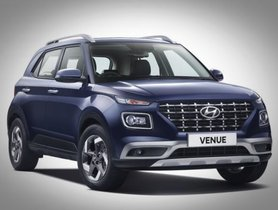Hyundai Will Produce 9,000 Units Of Venue A Month In India