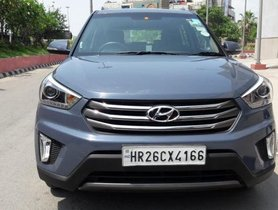 Used Hyundai Creta 1.6 CRDi SX Plus 2016 for sale