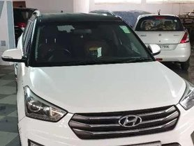 Used Hyundai Creta car 2016 for sale at low price