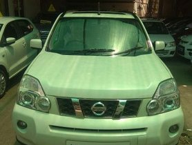 Nissan X Trail SLX AT 2010 for sale