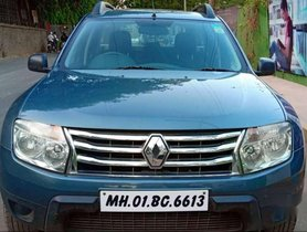 Renault Duster 85 PS RxE Diesel, 2013, Diesel for sale