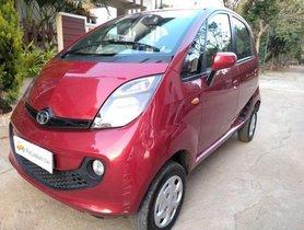Used Tata Nano car at low price