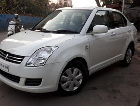 Used Maruti Suzuki Dzire LDI 2010 for sale