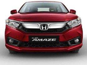 Honda Amaze VX i DTEC 2019 for sale