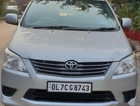 Toyota Innova 2.5 GX 7 STR, 2012, Diesel for sale