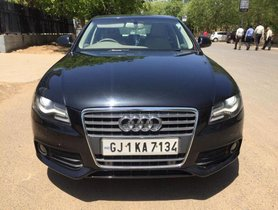 Used 2008 Audi A4 for sale