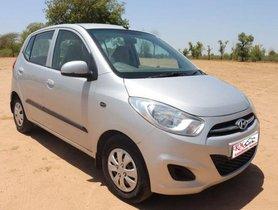 Used Hyundai i20 1.2 Magna 2012 for sale