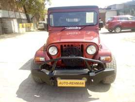 2012 Mahindra Thar for sale at low price